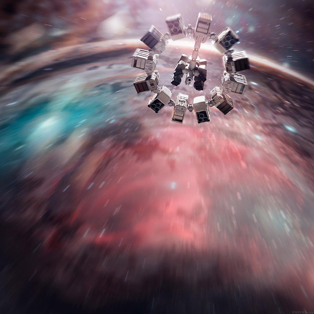 android-wallpaper-af80-interstellar-film-space-art-illust-wallpaper
