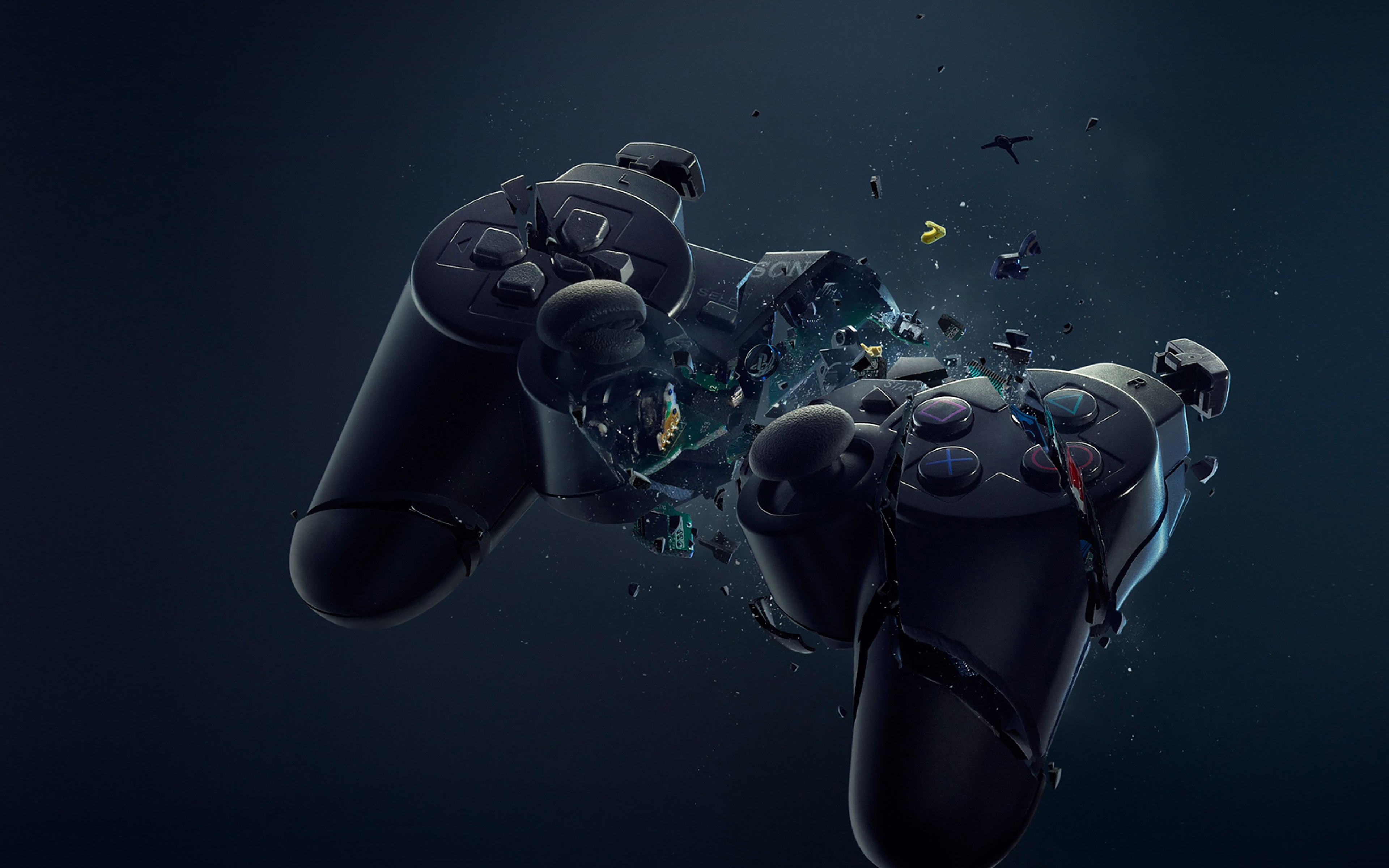 art and video game essay By nathan deardorff over the past 20 years, video games have begun to shift in  purpose and use up until 1994, games were not much more.