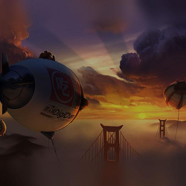 iPapers.co-Apple-iPhone-iPad-Macbook-iMac-wallpaper-af89-big-hero-6-fly-air-dark-disney-art-illust-wallpaper