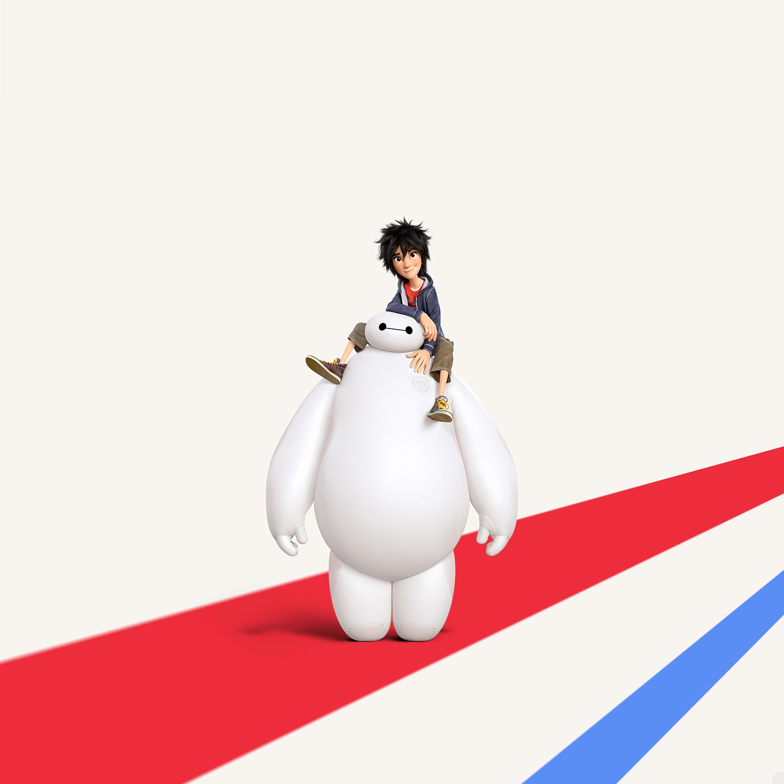 big hero 6 android wallpaper: Af93-big-hero-6-cute