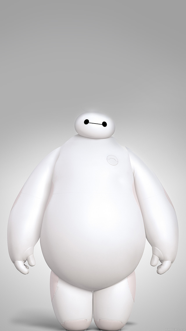freeios8.com-iphone-4-5-6-plus-ipad-ios8-af95-big-hero-6-baymax-movie-disney-art-illust
