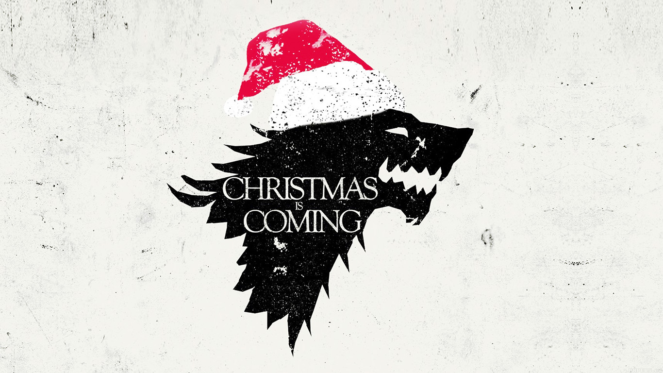 iPapers.co-Apple-iPhone-iPad-Macbook-iMac-wallpaper-ag23-christmas-is-coming-game-of-thrones-art-wallpaper