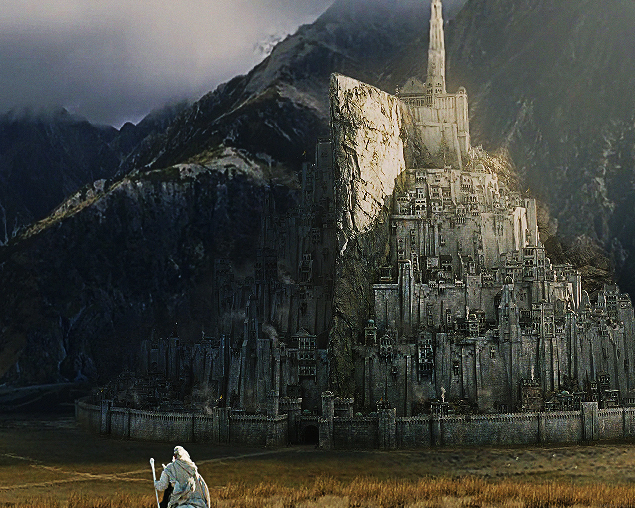 Lord Of The Rings Art Wallpapers X