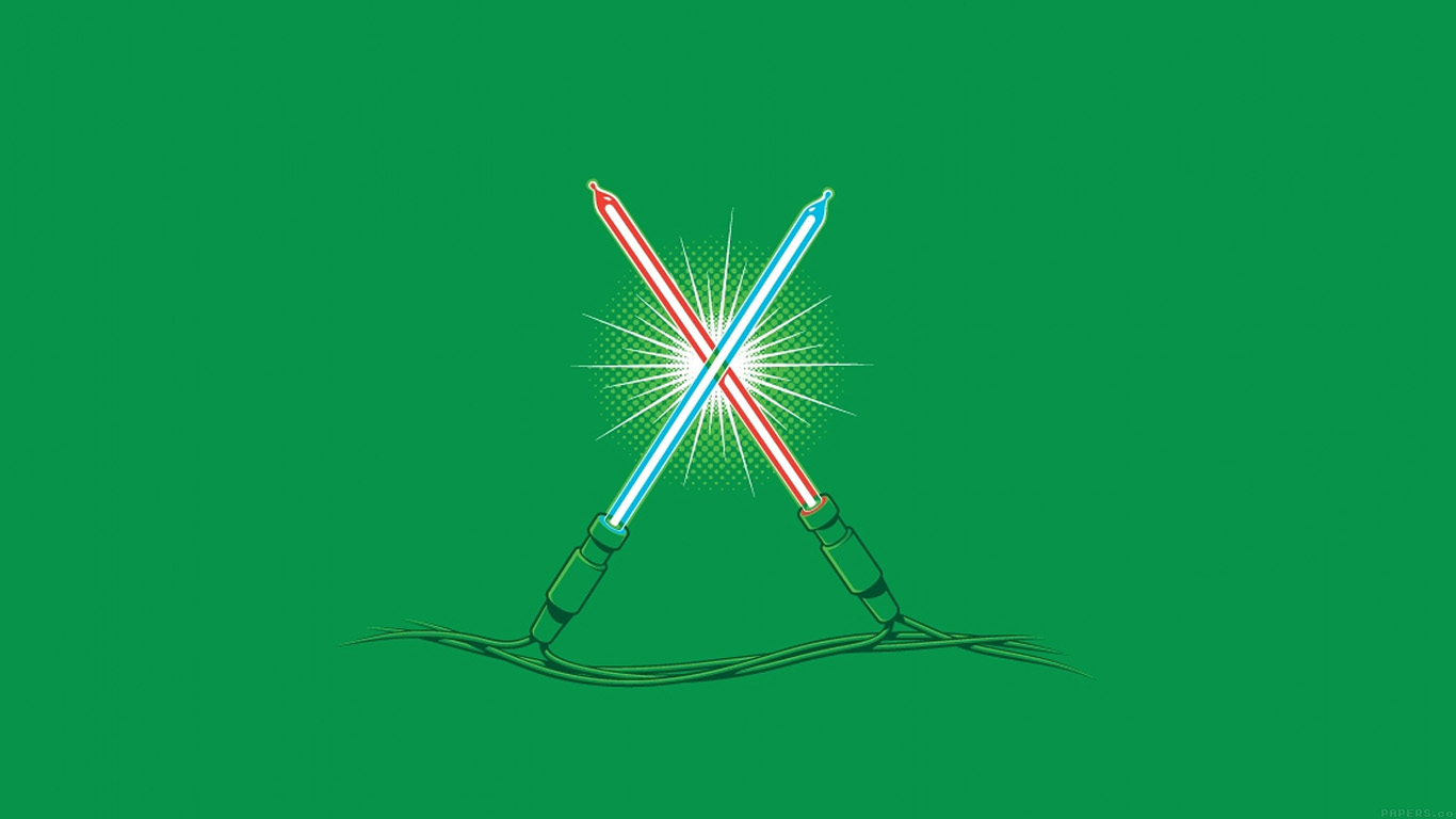 desktop-wallpaper-laptop-mac-macbook-air-ag26-christmas-lights-illust-minimal-starwars-art-wallpaper