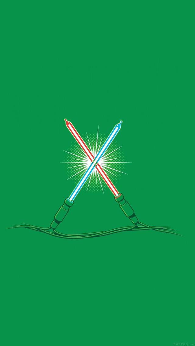 freeios8.com-iphone-4-5-6-plus-ipad-ios8-ag26-christmas-lights-illust-minimal-starwars-art