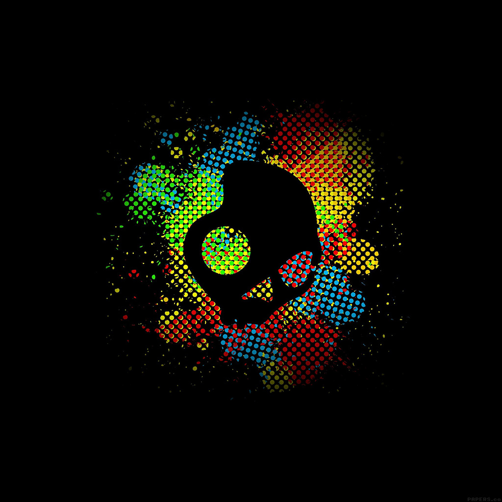 android-wallpaper-ag28-skull-candy-logo-dark-art-illust-wallpaper