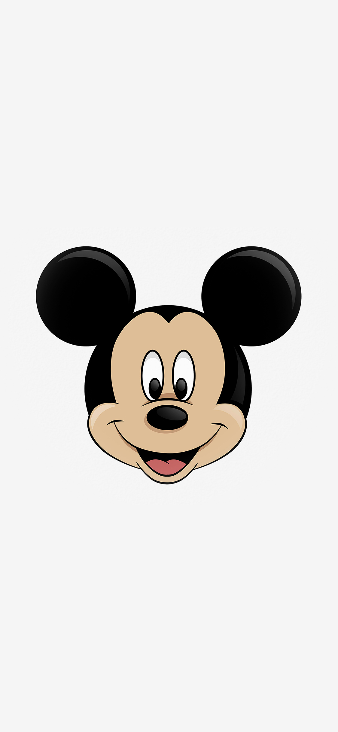 Iphonexpapers Ag30 Mickey Mouse Logo Disney