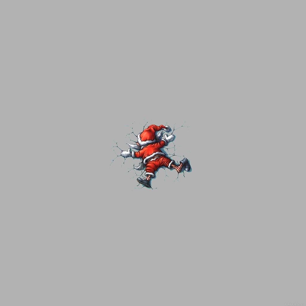 android-wallpaper-ag32-funny-christmas-santa-illust-art-wallpaper