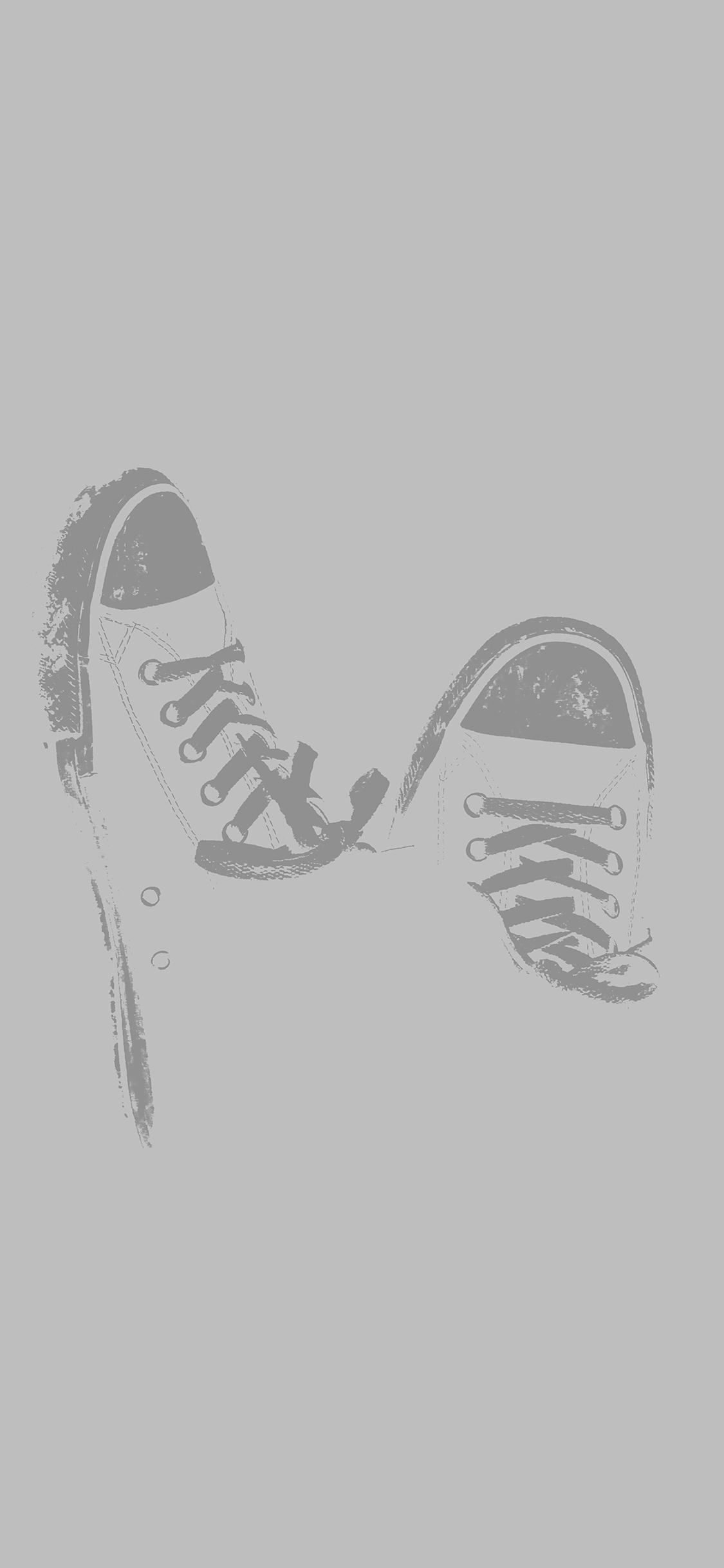 iPhoneXpapers.com-Apple-iPhone-wallpaper-ag41-converse-street-shoe-white-minimal-dark
