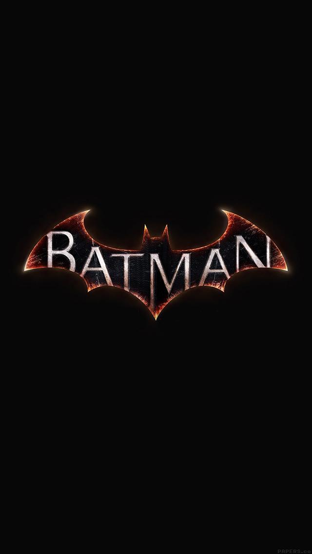 Art Ag60 Batman Arkham Knight Hero