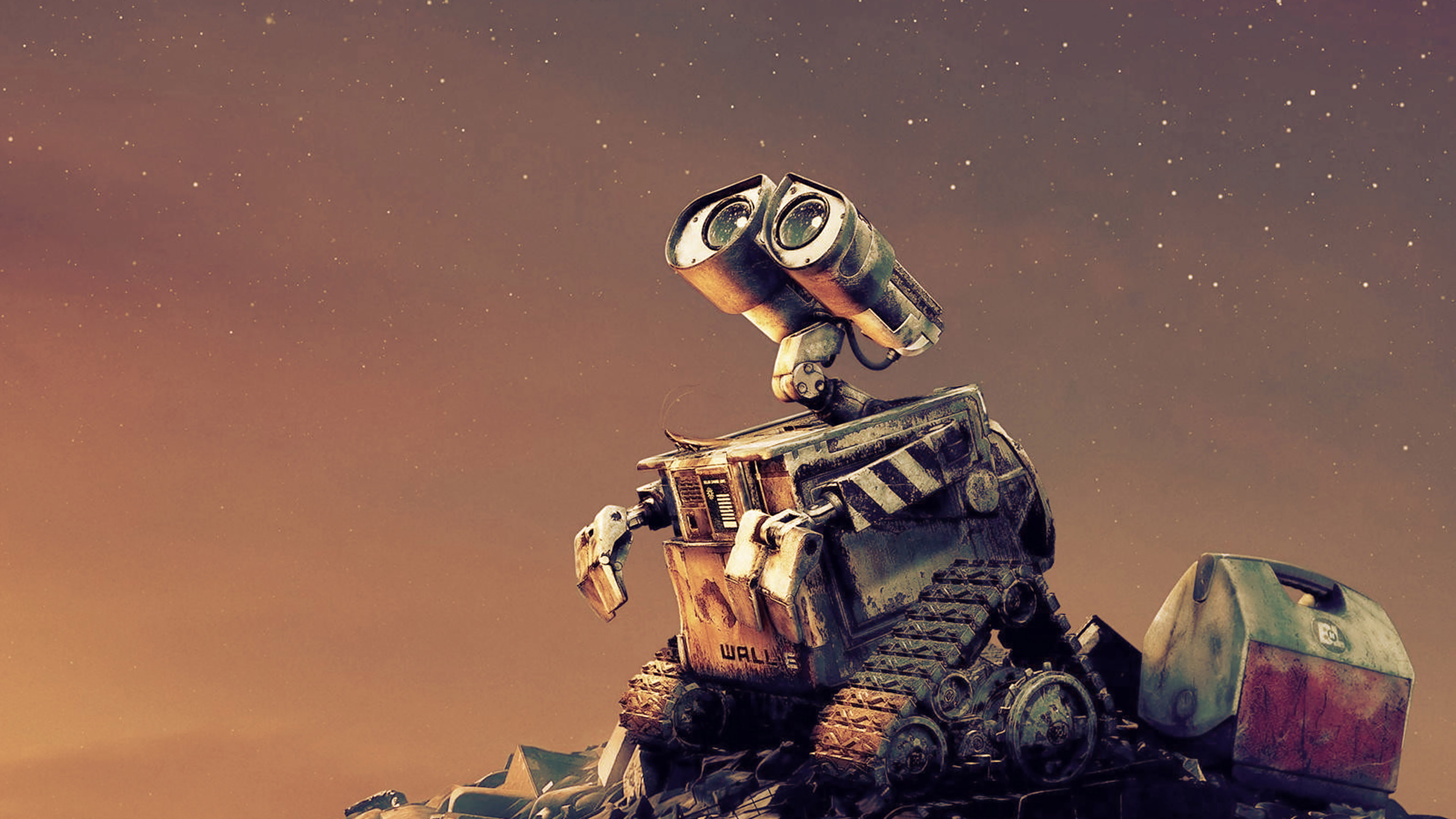 ag67-wall-e-disney-want-go-home-red-art - Papers.co