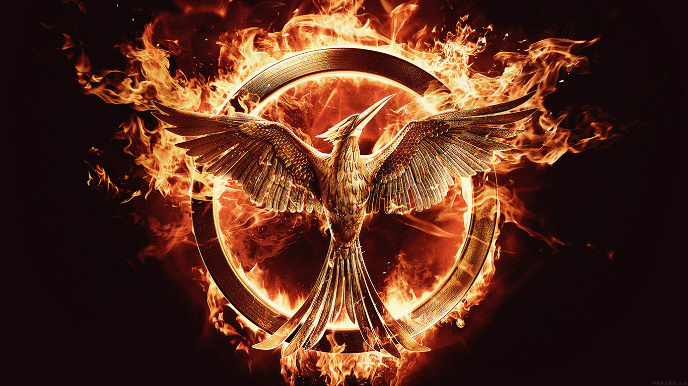 iPapers.co-Apple-iPhone-iPad-Macbook-iMac-wallpaper-ag75-hunger-games-mockingjay-logo-art-wallpaper