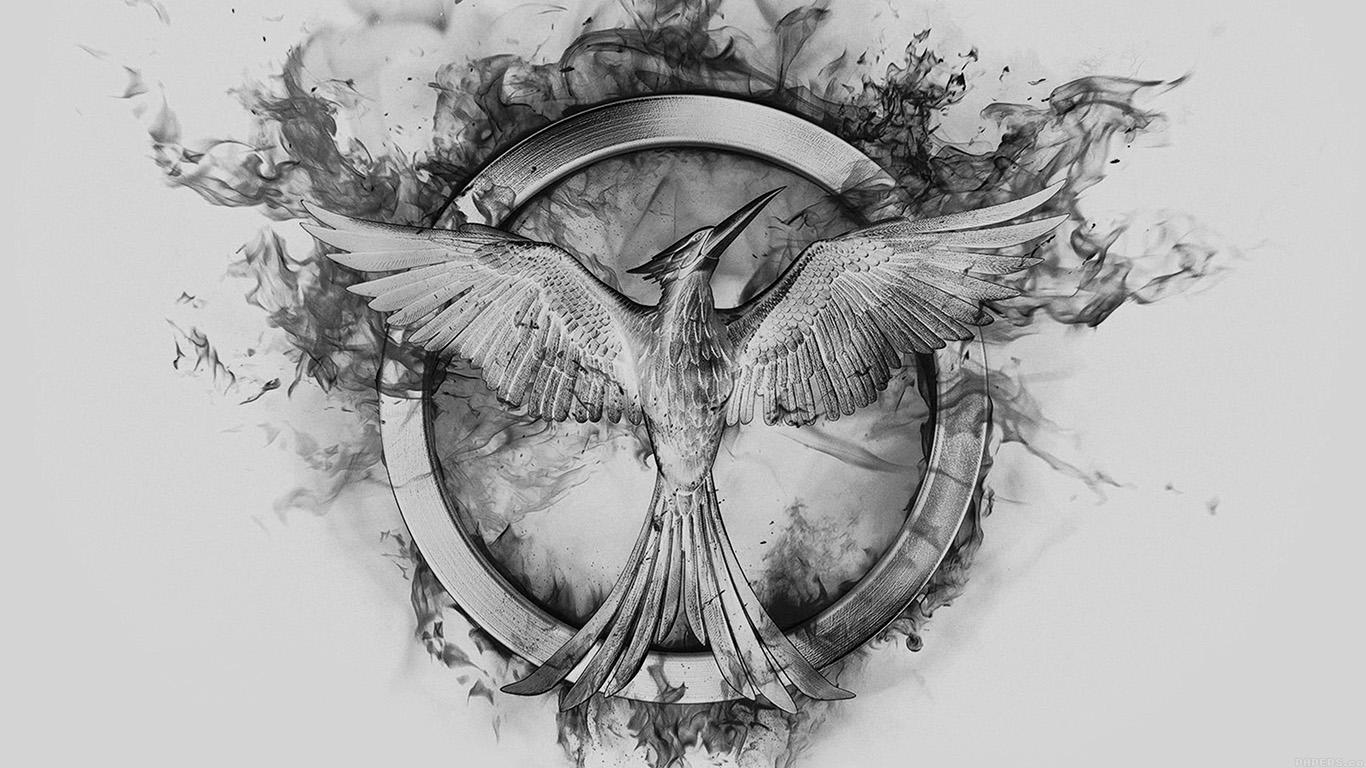 wallpaper-desktop-laptop-mac-macbook-ag76-hunger-games-mockingjay-black-logo-art