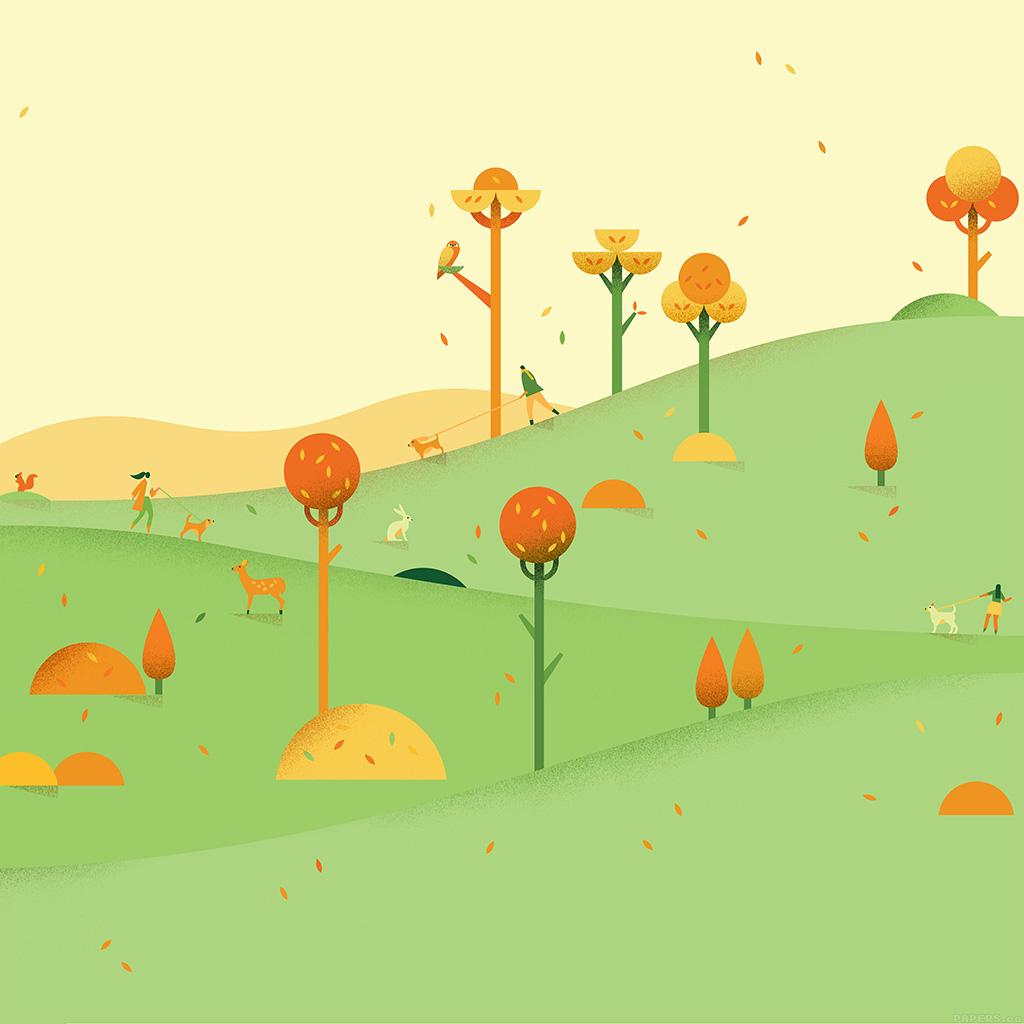 android-wallpaper-ag92-google-lollipop-september-mountain-animals-wallpaper