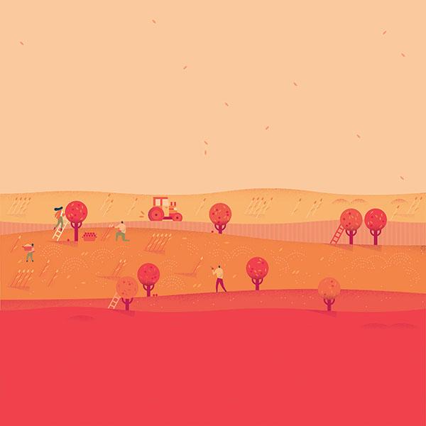 iPapers.co-Apple-iPhone-iPad-Macbook-iMac-wallpaper-ag97-google-lollipop-october-red-illust-art-wallpaper