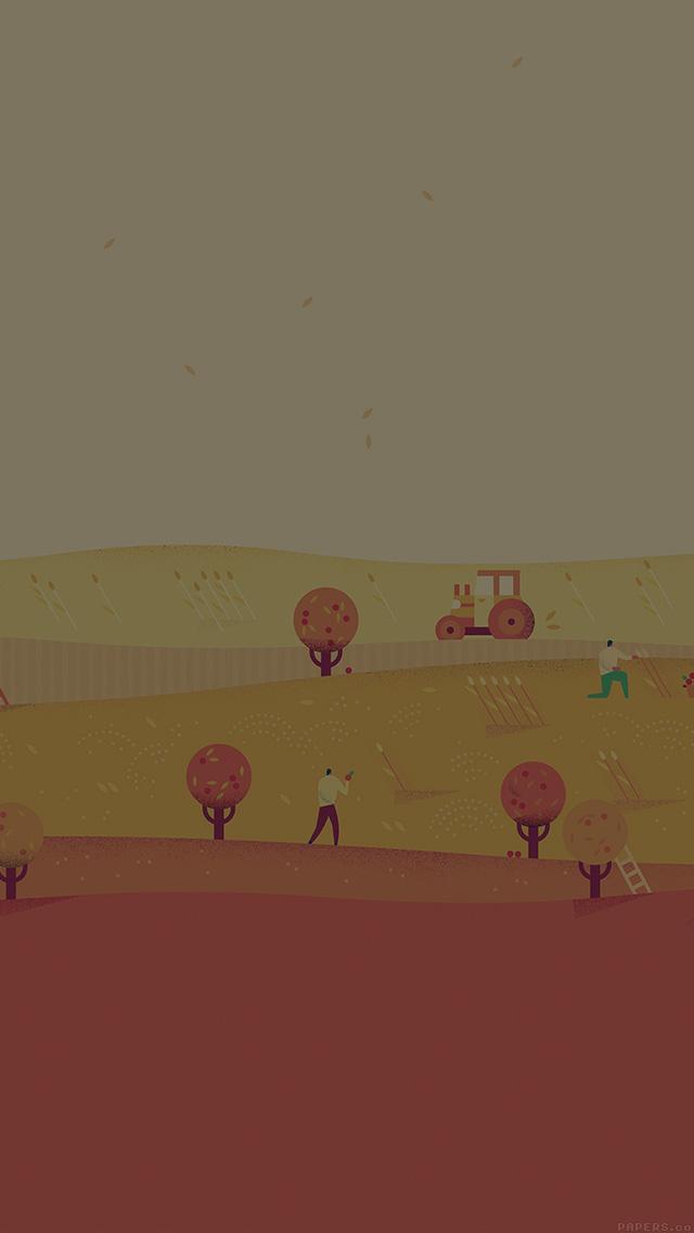 freeios8.com-iphone-4-5-6-plus-ipad-ios8-ag99-google-lollipop-october-dark-illust-art