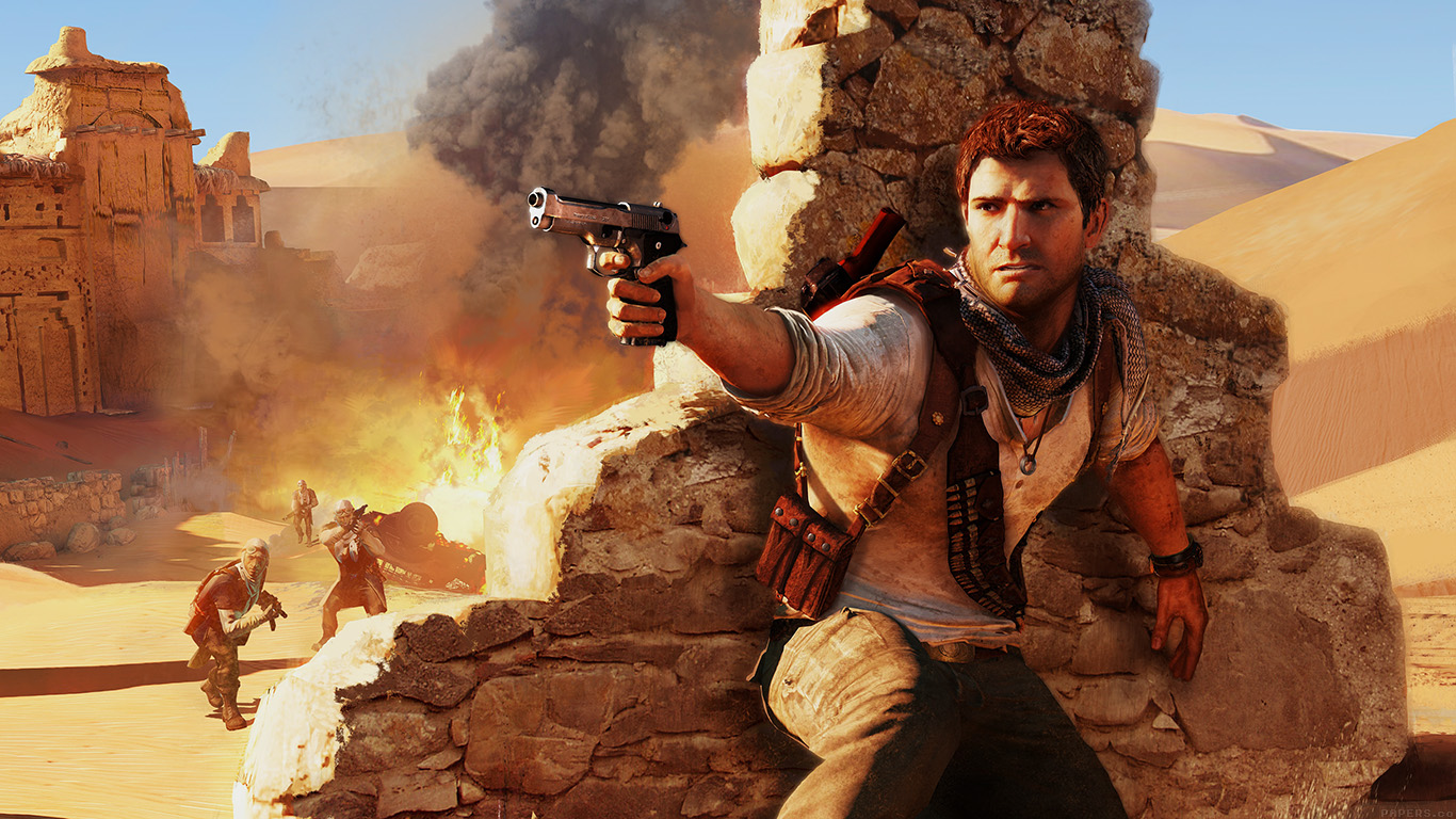 desktop-wallpaper-laptop-mac-macbook-airah09-drake-under-fire-uncharted-game-wallpaper