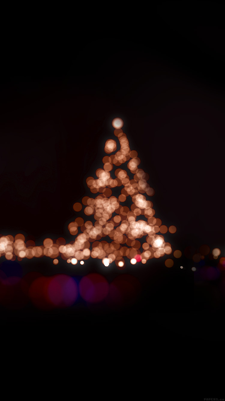 iPhone6papers.co-Apple-iPhone-6-iphone6-plus-wallpaper-ah38-christmas-lights-bokeh-love-dark-night