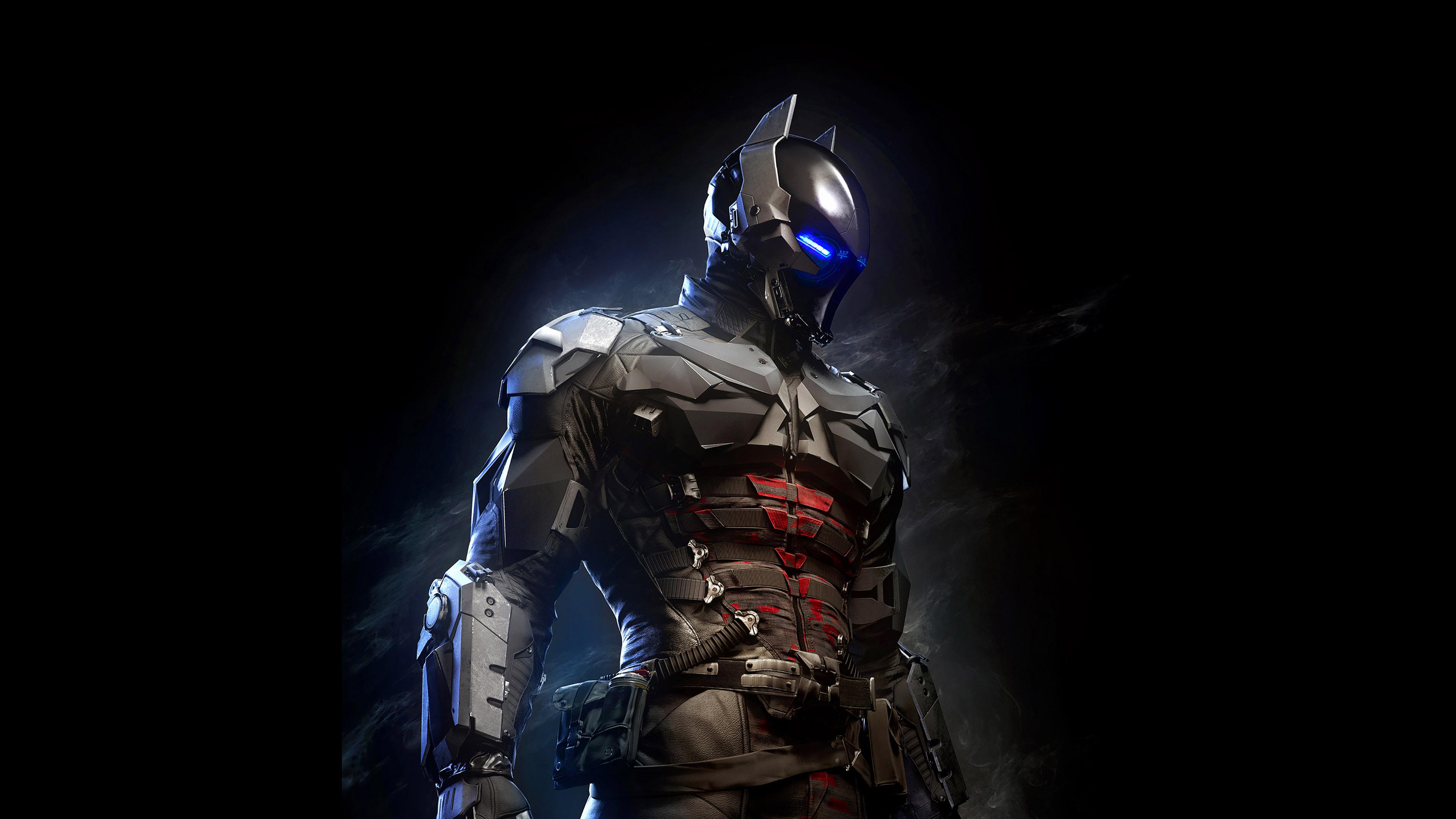ah45-arkham-night-dark-batman-digital-illust-art - Papers.co