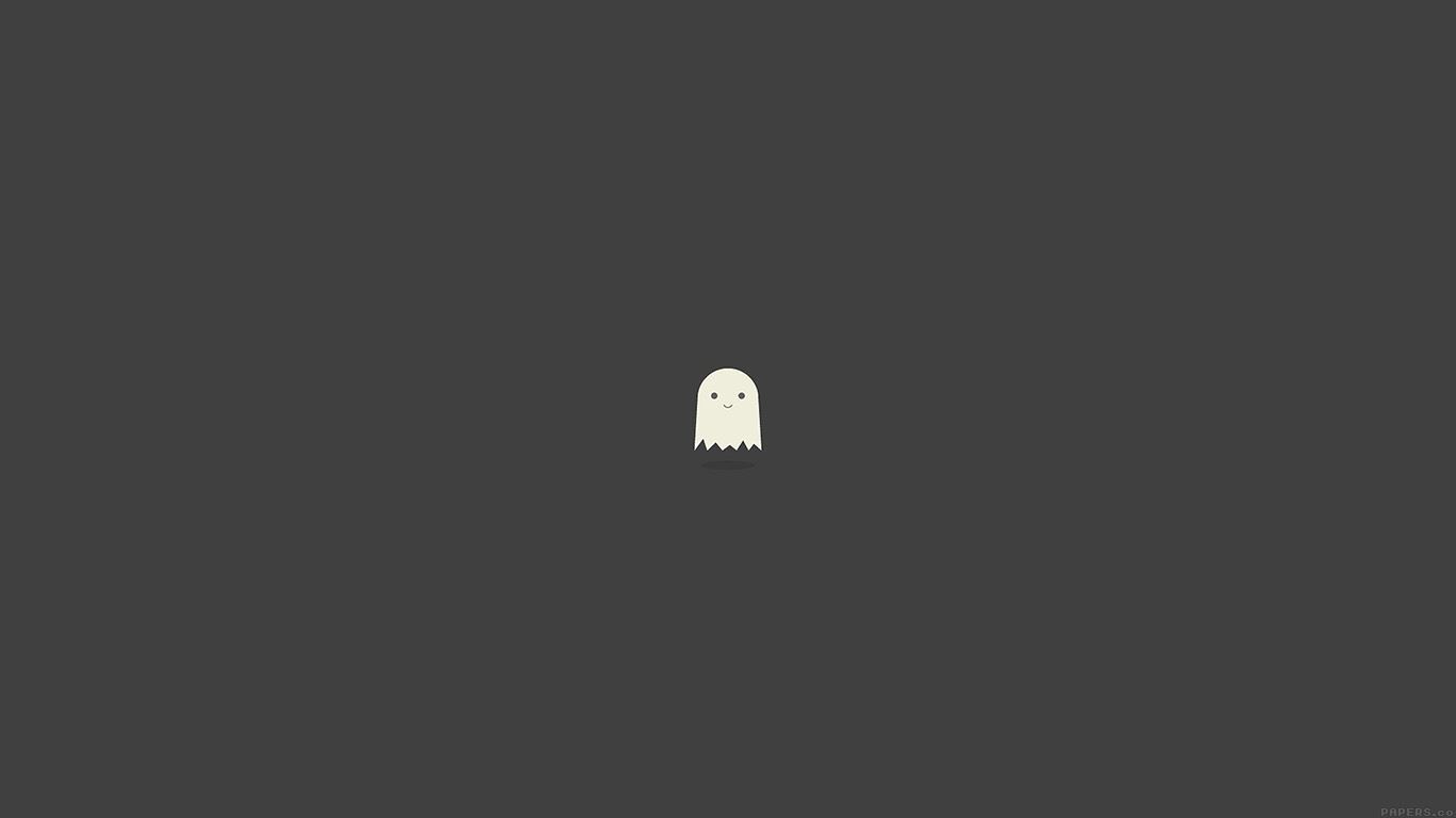 iPapers.co-Apple-iPhone-iPad-Macbook-iMac-wallpaper-ah62-cute-ghost-art-illust-minimal-simple-wallpaper