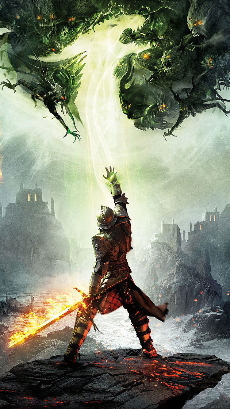 iPhonepapers.com-Apple-iPhone8-wallpaper-ah66-dragon-age-inquisition-game-illust-art-electronic
