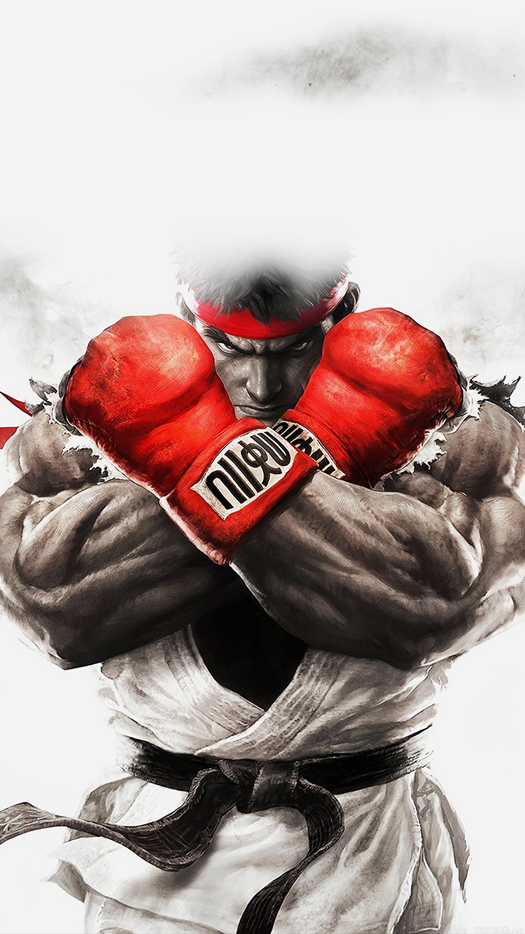 iPhone6papers.co-Apple-iPhone-6-iphone6-plus-wallpaper-ah69-street-fighter-ryu-art-illust-game