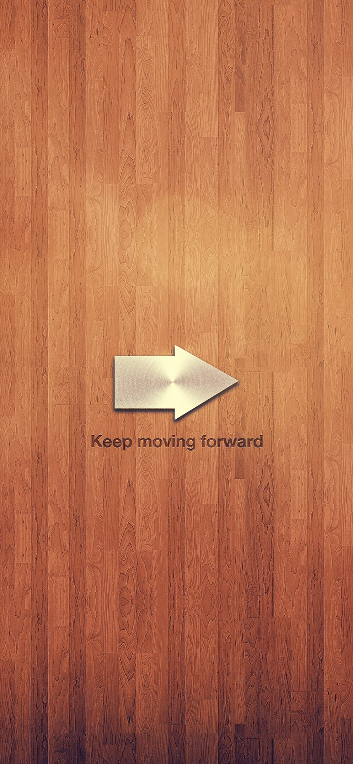iPhoneXpapers.com-Apple-iPhone-wallpaper-ah74-keep-moving-forward-quote-tree-texture-art