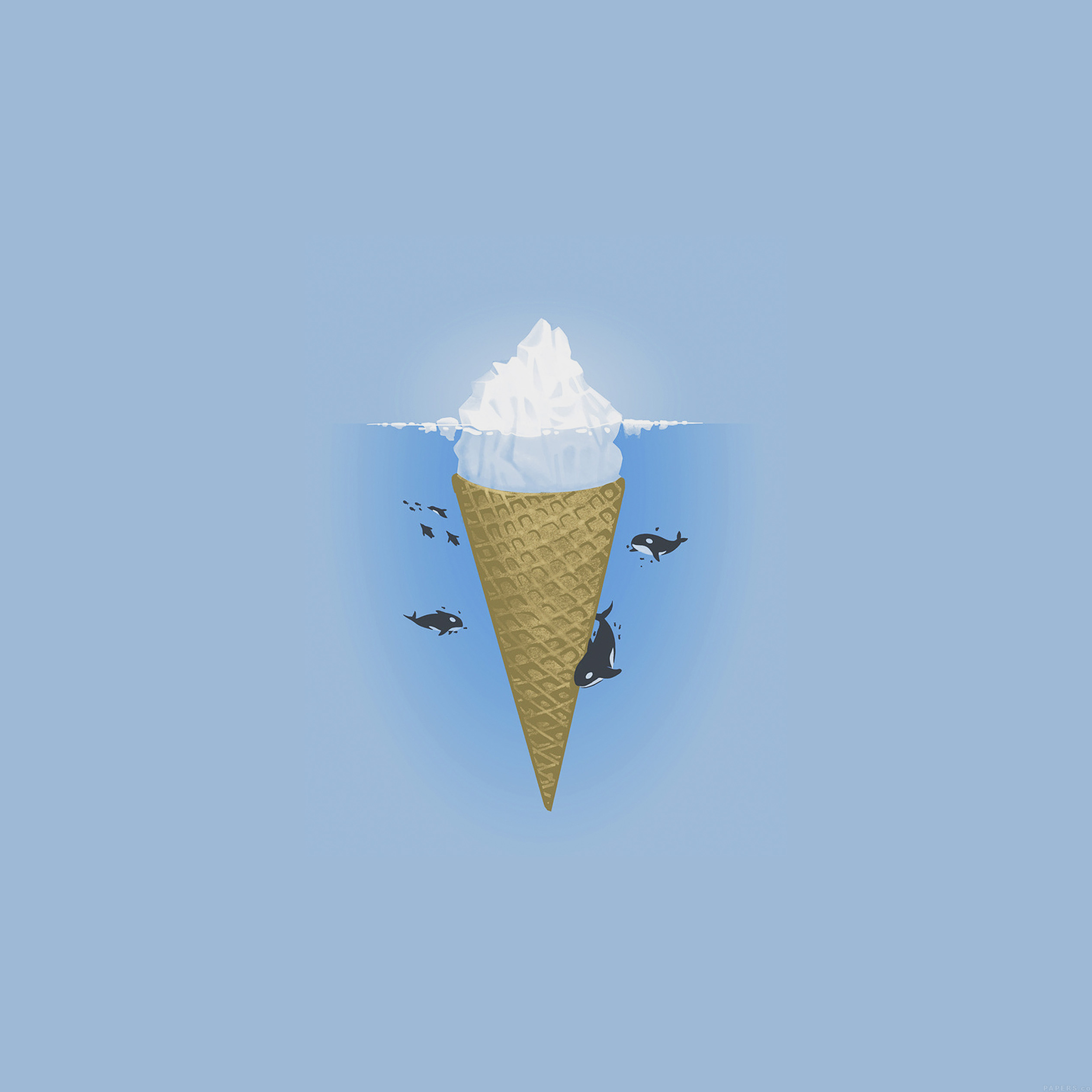Ice Cream Wallpapers V1 For Android: WALLPAPERS