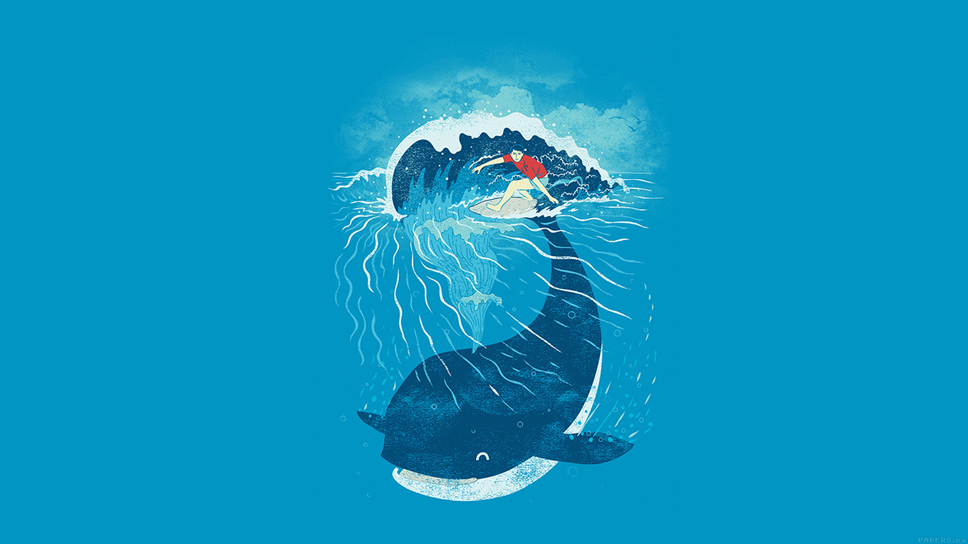 iPapers.co-Apple-iPhone-iPad-Macbook-iMac-wallpaper-ah84-whale-wave-animal-illust-art-sea-wallpaper