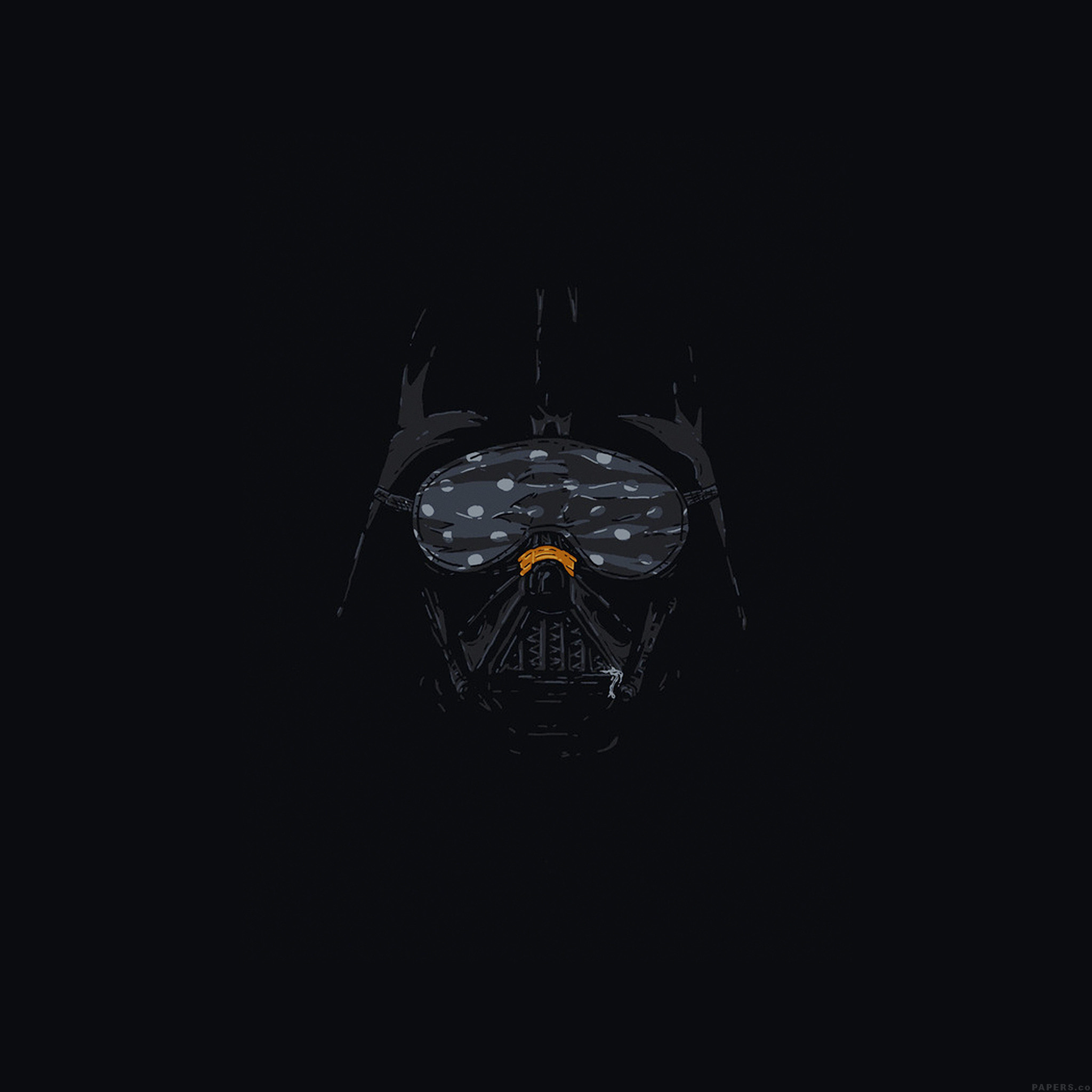 Ah87-darth-vader-minimal-starwars-illust-art