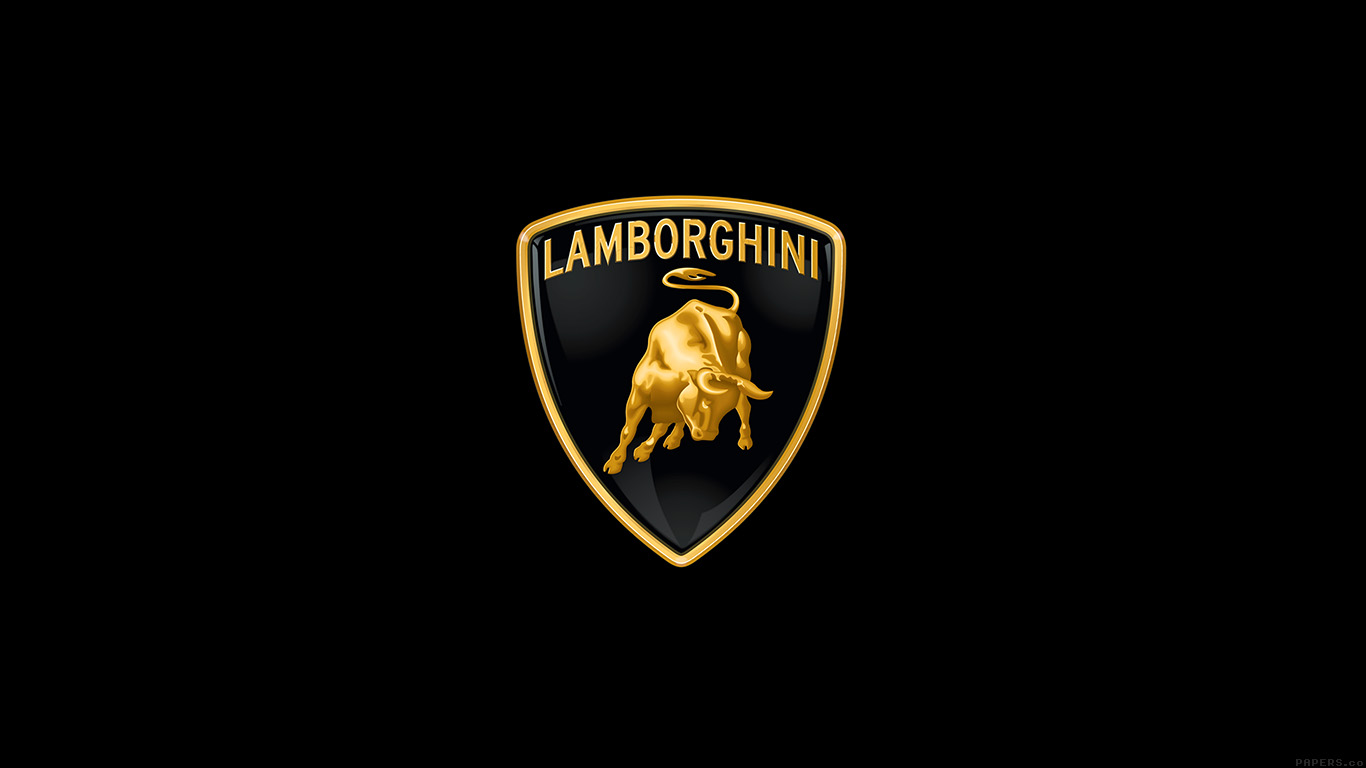 iPapers.co-Apple-iPhone-iPad-Macbook-iMac-wallpaper-ai02-lamborghini-logo-art-car-minimal-dark-wallpaper