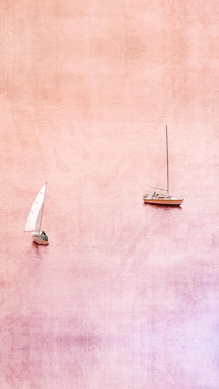 iPhone7papers.com-Apple-iPhone7-iphone7plus-wallpaper-ai09-sea-boat-lake-sunset-day-fun-nature-art