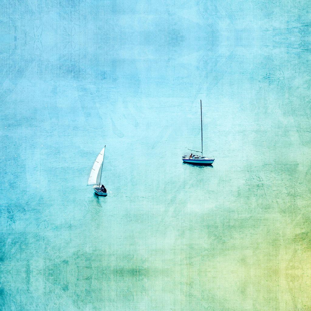 android-wallpaper-ai10-sea-boat-lake-blue-day-fun-nature-art-wallpaper