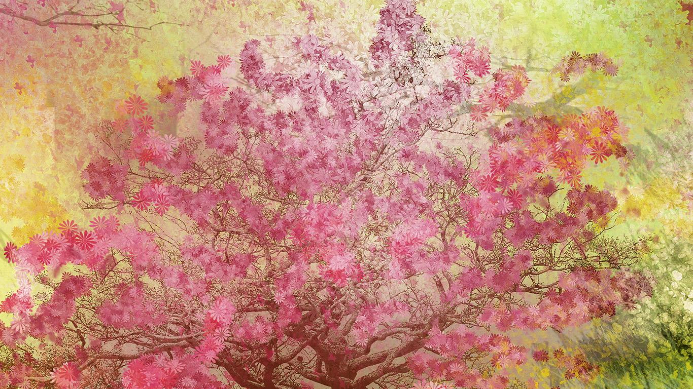 iPapers.co-Apple-iPhone-iPad-Macbook-iMac-wallpaper-ai11-flower-spring-art-illust-happy-wallpaper