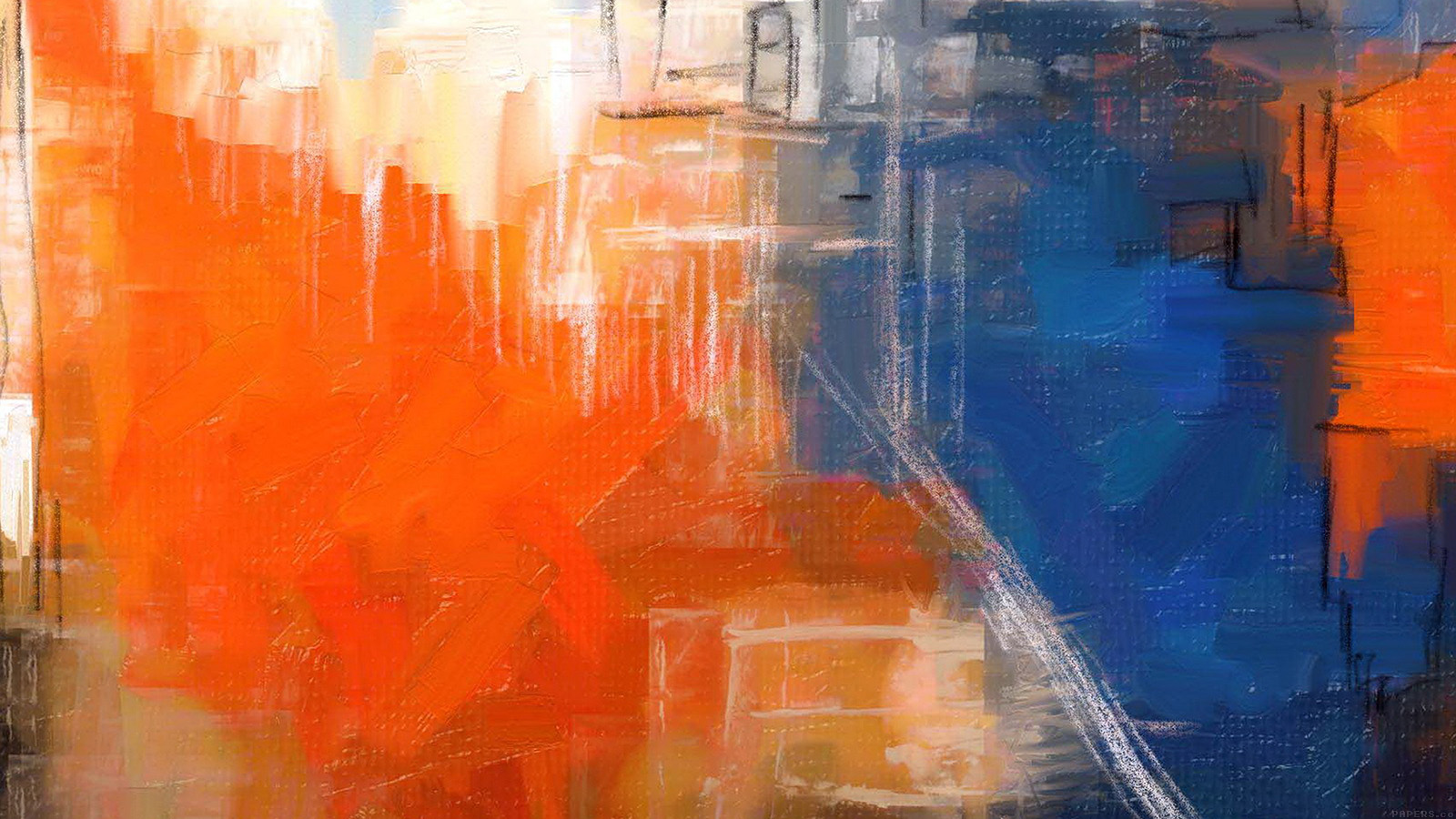 ai13 paint art illust diet abstract