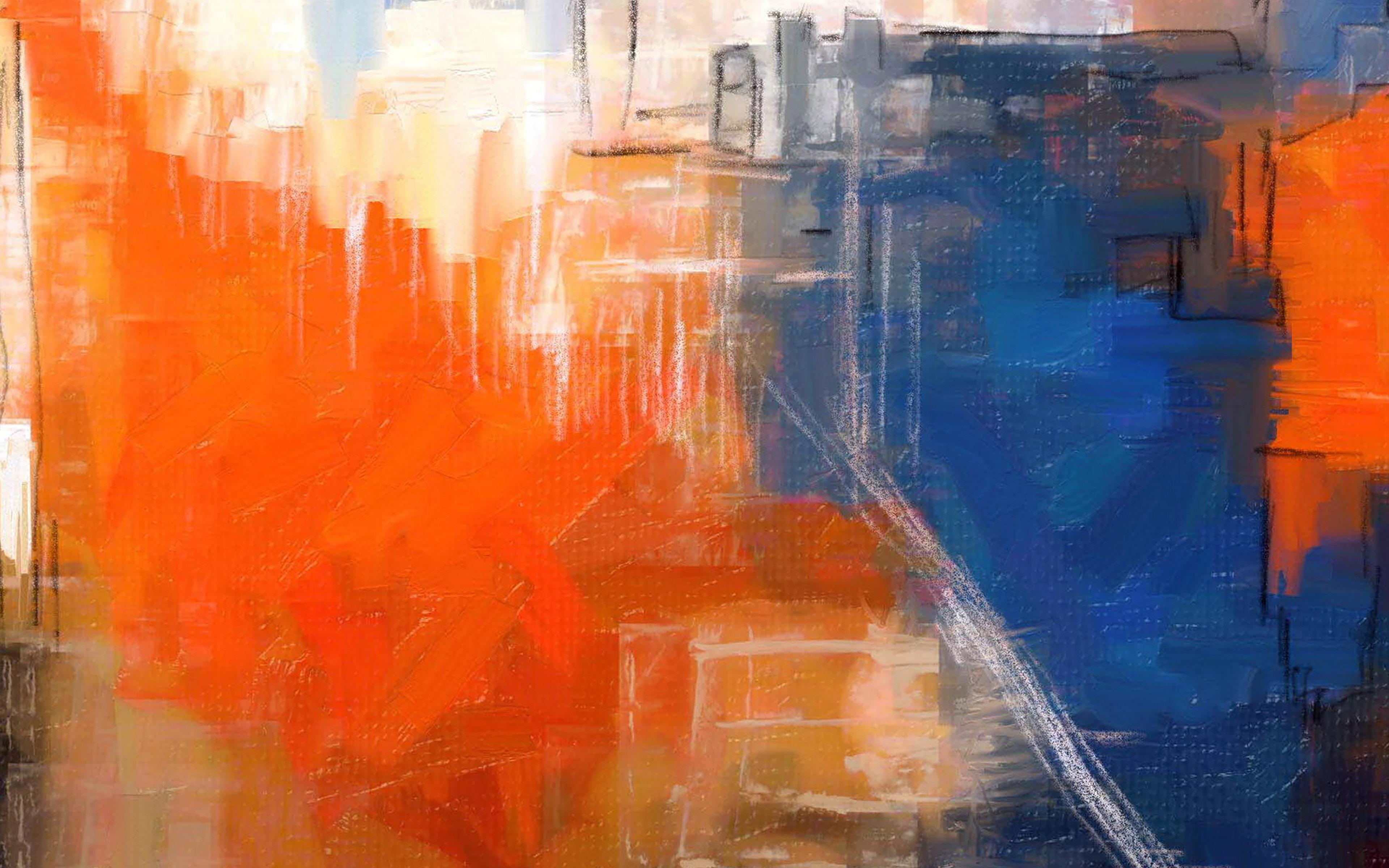Ipad Retina Wallpaper Art Pain Brush: Ai13-paint-art-illust-diet-abstract