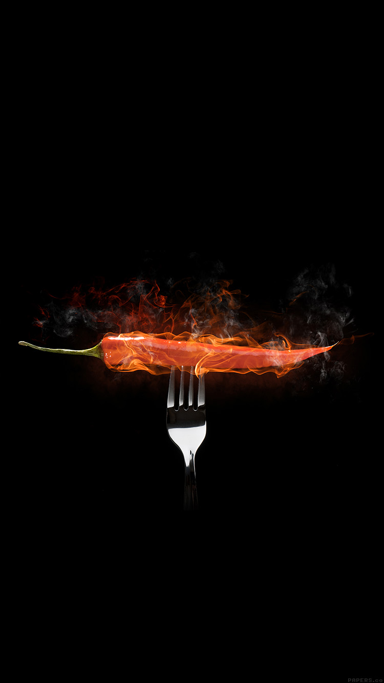 iPhone6papers.co-Apple-iPhone-6-iphone6-plus-wallpaper-ai16-pepper-red-hot-food-art