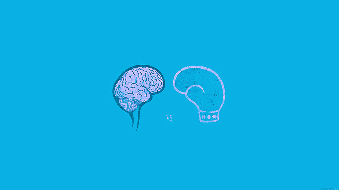 desktop-wallpaper-laptop-mac-macbook-airai24-brain-vs-boxing-illust-blue-minimal-art-wallpaper