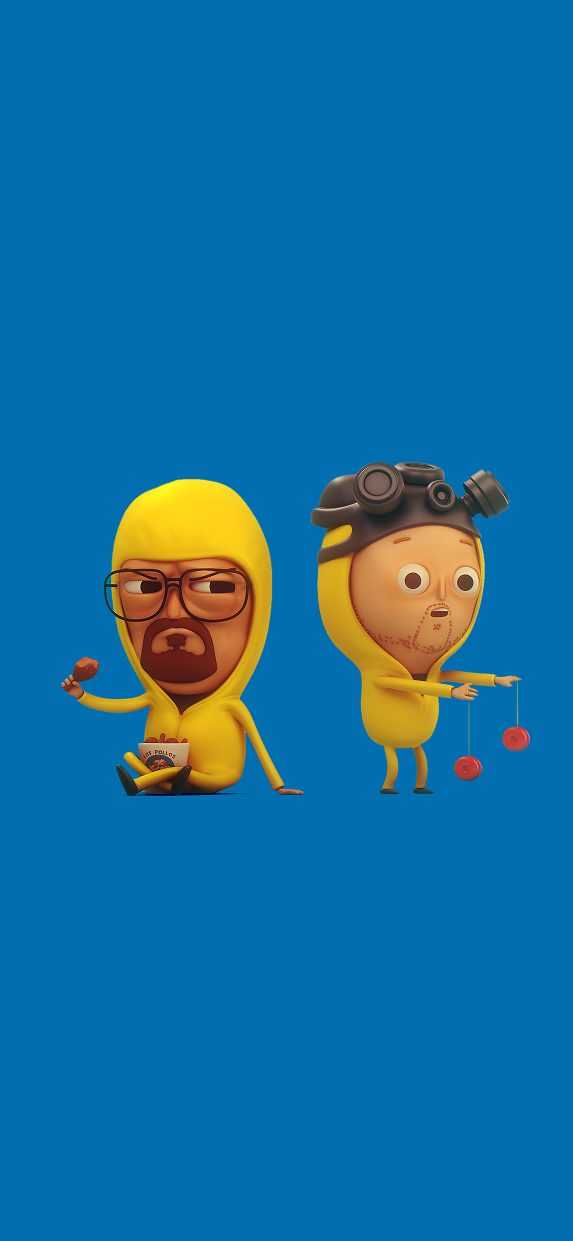 iPhoneXpapers.com-Apple-iPhone-wallpaper-ai30-breaking-bad-blue-illust-cute-show-art