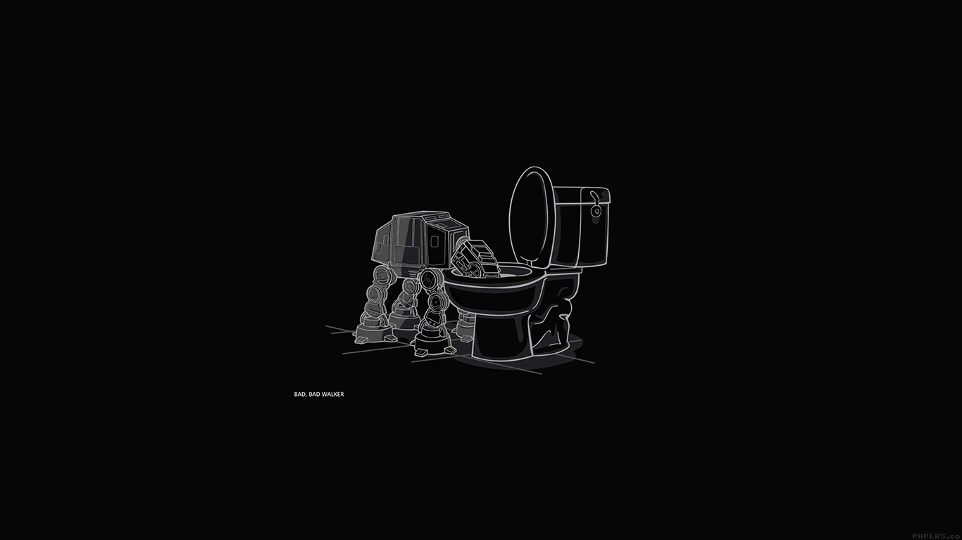 desktop-wallpaper-laptop-mac-macbook-airai32-bad-walker-starwars-bw-dark-illust-minimal-art-wallpaper