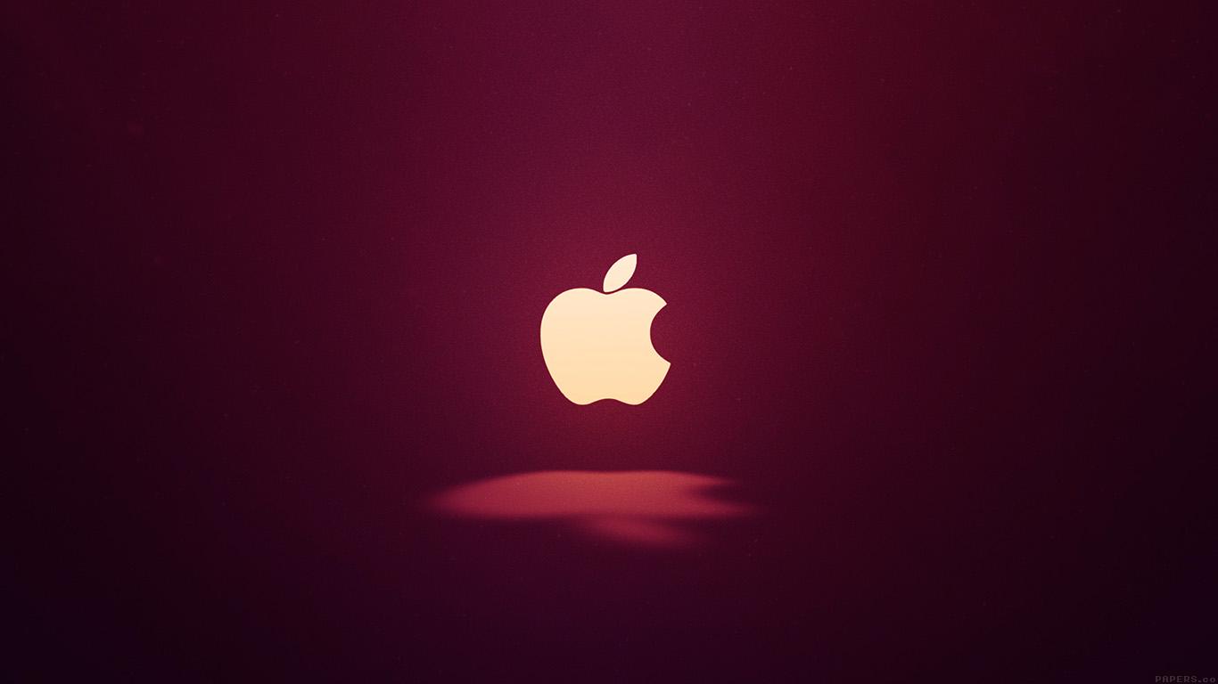 desktop-wallpaper-laptop-mac-macbook-air-ai61-apple-logo-love-mania-wine-red-wallpaper