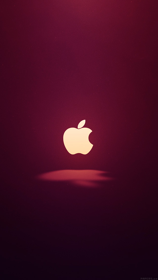 Apple art for Fond ecran s8