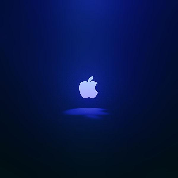iPapers.co-Apple-iPhone-iPad-Macbook-iMac-wallpaper-ai62-apple-logo-love-mania-blue-wallpaper