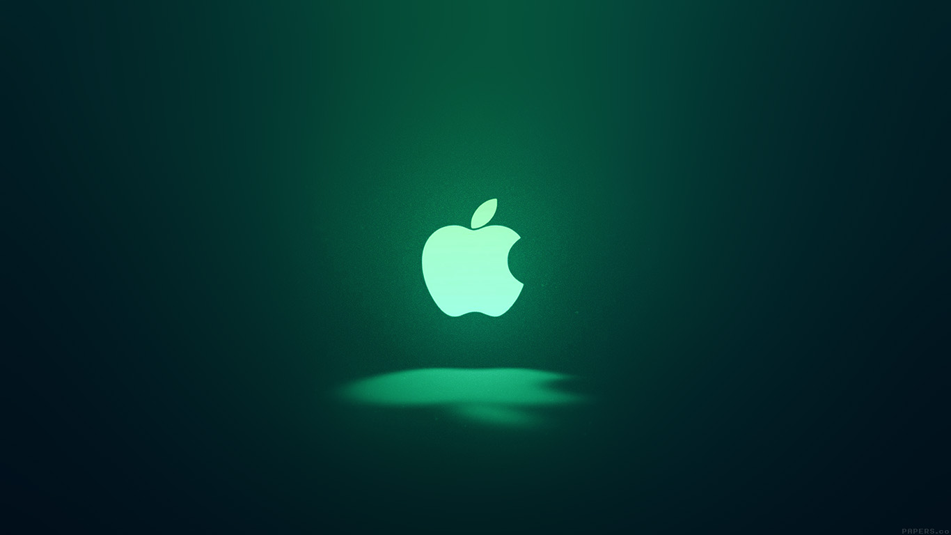 desktop-wallpaper-laptop-mac-macbook-airai63-apple-logo-love-mania-green-wallpaper