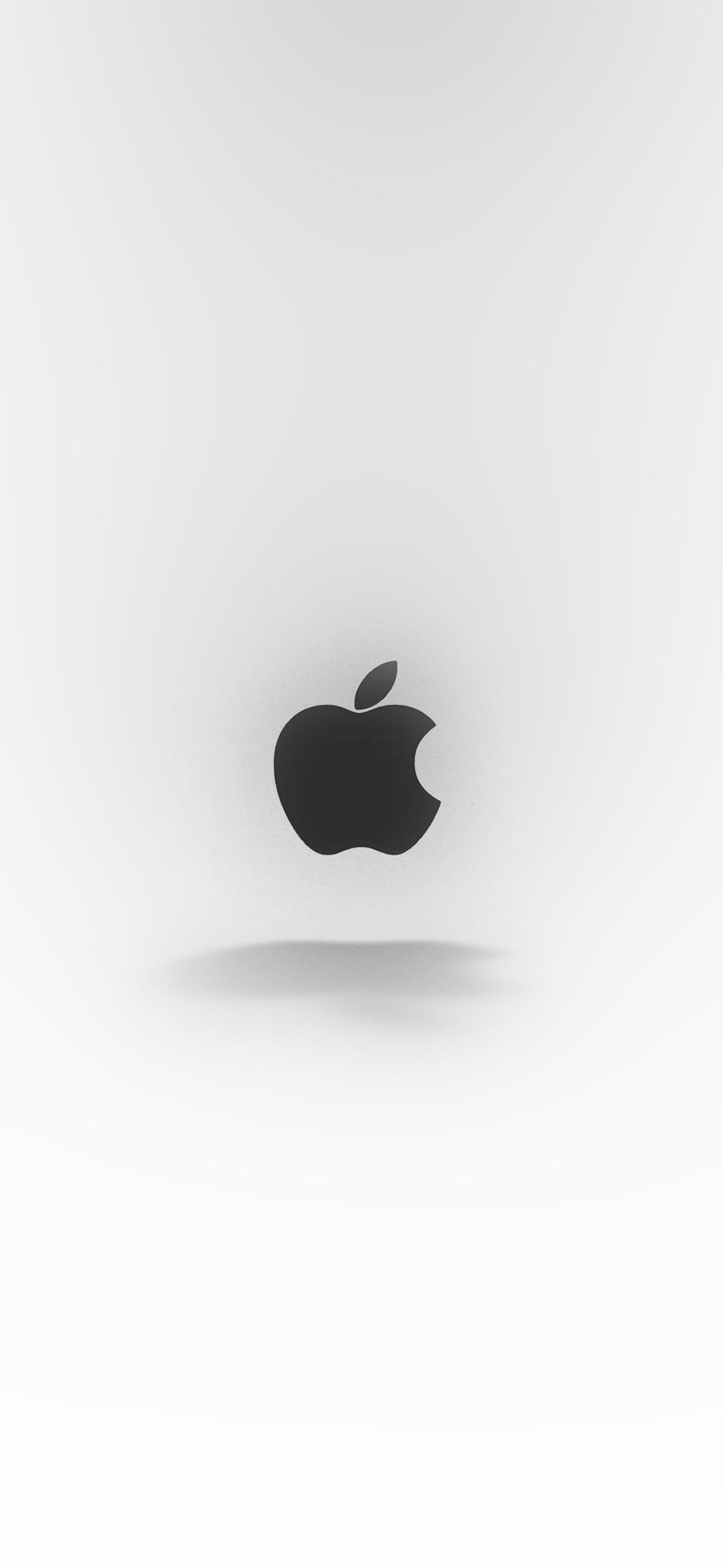 Iphonexpapers Com Iphone X Wallpaper Ai66 Apple Logo Love Mania