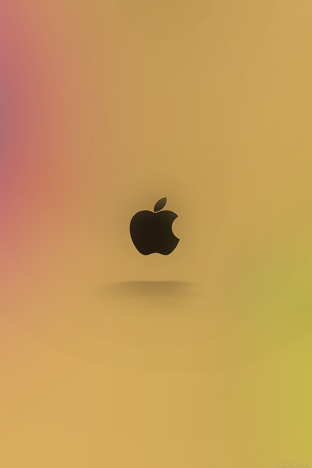 freeios7.com-iphone-4-iphone-5-ios7-wallpaperai67-apple-logo-love-mania-rainbow-iphone4