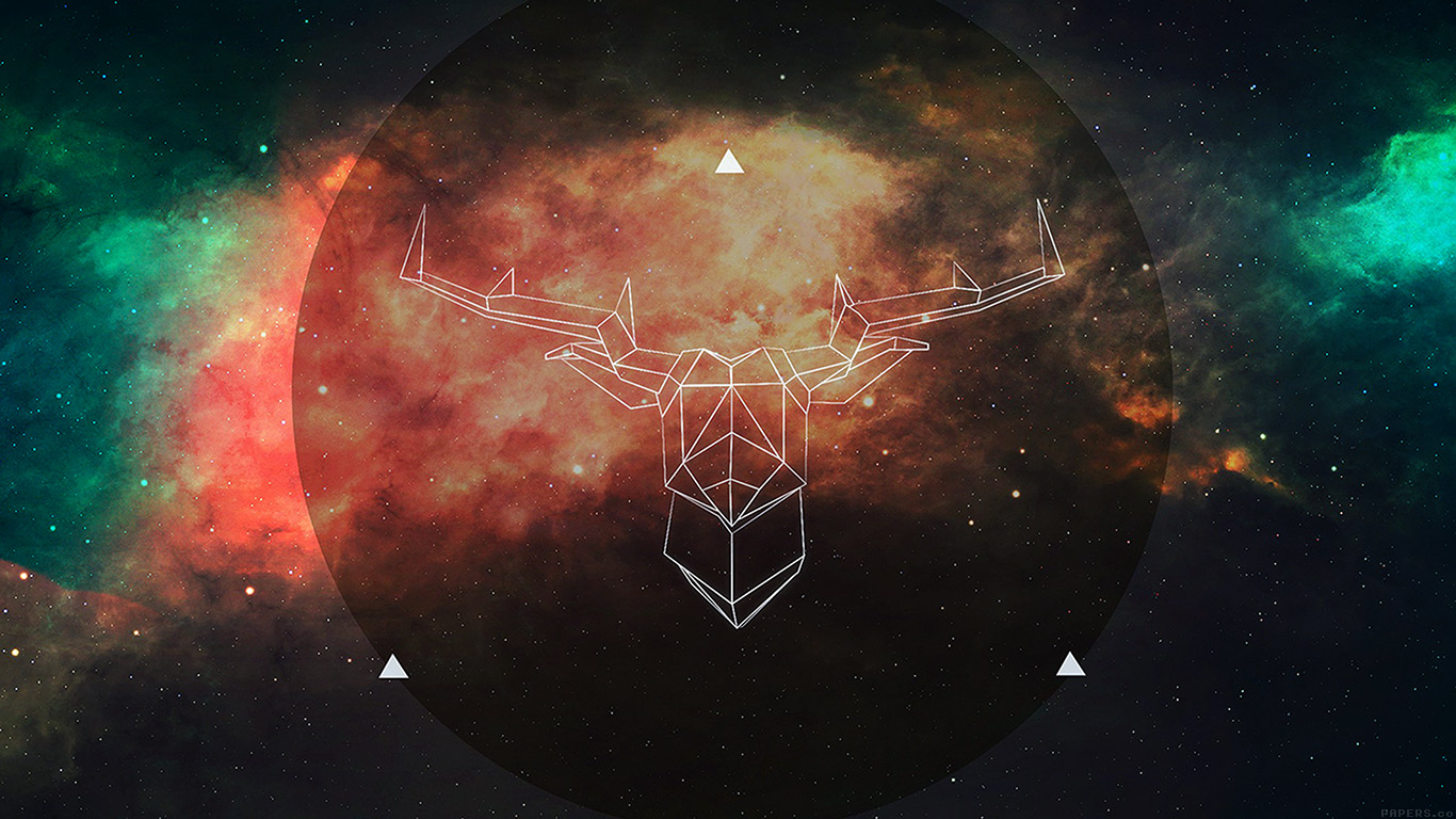 desktop-wallpaper-laptop-mac-macbook-air-ai69-art-illust-deer-space-dark-wallpaper