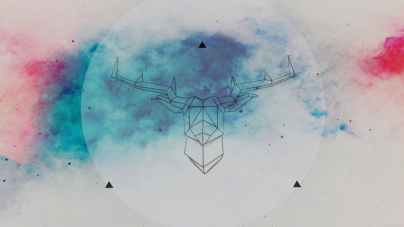 desktop-wallpaper-laptop-mac-macbook-airai70-art-illust-deer-space-cool-wallpaper