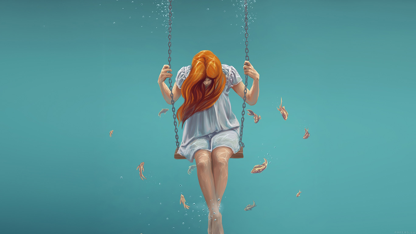wallpaper-desktop-laptop-mac-macbook-ai91-swing-art-painting-girl-wallpaper