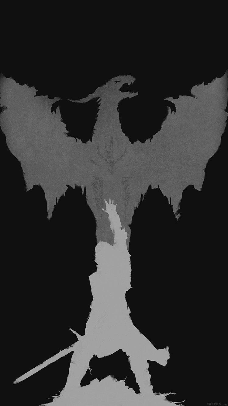 iPhone7papers.com-Apple-iPhone7-iphone7plus-wallpaper-aj13-dragon-age-dark-bw-art-illust-minimal